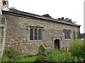 NU1019 : St Maurice, Eglingham - chancel by Stephen Craven