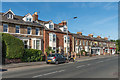 SE5851 : Acomb Road by Ian Capper