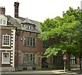 SJ9223 : 78A Eastgate Street, Stafford by Alan Murray-Rust