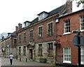 SJ9223 : 15 Martin Street, Stafford by Alan Murray-Rust
