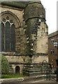 SJ9223 : Collegiate Church of St Mary, Stafford by Alan Murray-Rust