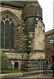 SJ9223 : Collegiate Church of St Mary, Stafford by Alan Murray-Rust