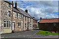 NT9927 : Peth Head, Wooler by David Martin