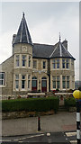 NZ8911 : Streonshalh - former Guest House by Colin Grice