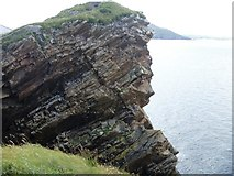 C2838 : Dunree Fort [4] by Michael Dibb