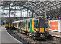 SJ3590 : Liverpool Lime Street Station - August 2017 (1) by The Carlisle Kid
