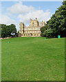 SK5339 : Wollaton Hall from the south west by John Sutton