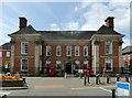 SJ9223 : Chetwynd House, Greengate Street, Stafford by Alan Murray-Rust