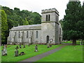 NY5123 : St Peter's Church, Askham by G Laird