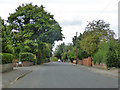 SU7079 : Kennylands Road, Sonning Common by Robin Webster