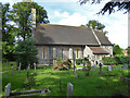 SU6979 : Kidmore End church by Robin Webster