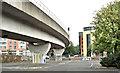 J3474 : Disused car park, Bridge End, Belfast (August 2017) by Albert Bridge