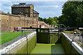 TQ1479 : Hanwell Lock No. 93 by David Martin