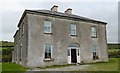 R3095 : Glanquin Farmhouse / Father Ted's House by Andrew Woodvine