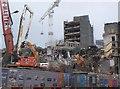 NT2574 : St James redevelopment, Edinburgh (7) by Jim Barton