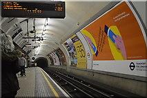 TQ2881 : Central Line, Bond Street Underground Station by N Chadwick