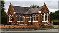 SJ8161 : Brookhouse Green by Peter McDermott