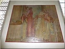 SD6279 : Inside Holy Trinity, Casterton (e) by Basher Eyre