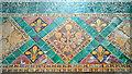 SO4300 : St Jerome, Llangwm Uchaf by Philip Pankhurst