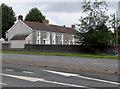 ST0581 : Mwyndy Terrace, Mwyndy by Jaggery