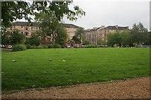 NS5862 : Govanhill Park by Richard Sutcliffe