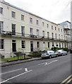 SO9321 : St Stephen's Road, Cheltenham by Jaggery
