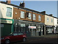 NZ2129 : The Cumberland Arms, Bishop Auckland by JThomas