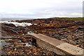 NF7275 : Outflow from Loch Scolpaig by Mick Garratt