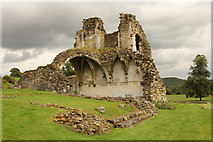SE7365 : Kirkham Priory by Richard Croft