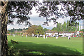 TL0406 : The Cricket Field at Boxmoor by Chris Reynolds