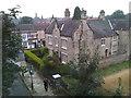 SE5951 : House on Nunnery Lane by James Allan