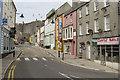SM9801 : Westgate Hill, Pembroke by Stephen McKay