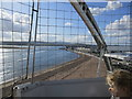 SY0080 : View NW from Exmouth Wheel by John Stephen