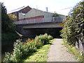 SO9086 : Brierley Bridge by Gordon Griffiths