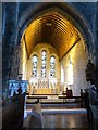 N7212 : The Altar, St Brigid's Cathedral, Kildare by Oliver Dixon