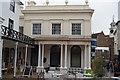 TQ5838 : Bath House, The Pantiles by N Chadwick