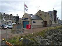 NJ9967 : Fraserburgh Lifeboat Station by John M