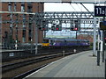 SE2933 : Leeds Railway Station by JThomas