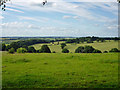 TQ5093 : View NNW from Havering Country Park by Robin Webster