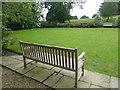 TQ7029 : Pashley Manor Gardens by Marathon