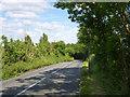 TQ5293 : Broxhill Road by Robin Webster