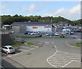 SM8906 : Milford Haven Tesco by Jaggery