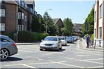 SP5105 : Thames Street by N Chadwick