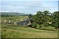 NU0129 : River Till Valley at Weetwood Bridge by Des Blenkinsopp