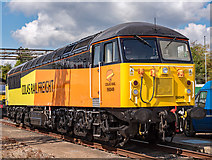 TQ2182 : Old Oak Common open day - 2 September 2017 (6) by The Carlisle Kid