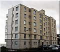 TQ7407 : Motcombe Court in Bedford Avenue, Bexhill by Patrick Roper