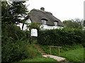 TL2664 : Passhouse Cottage, Papworth St Agnes by Keith Edkins