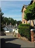 SX9364 : Ashbourne Villas, Wellswood by Derek Harper
