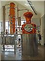 SX7439 : Salcombe Gin Distillery by Chris Allen