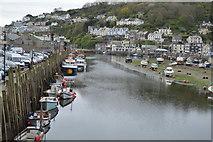 SX2553 : River Looe by N Chadwick